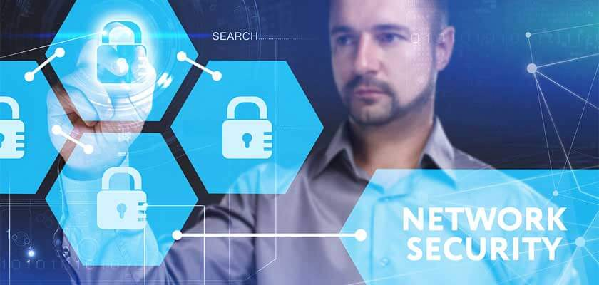 Advance Forward Tech - Network Security Services